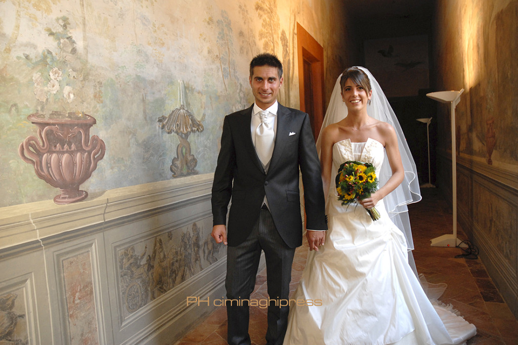 wedding val d'orcia